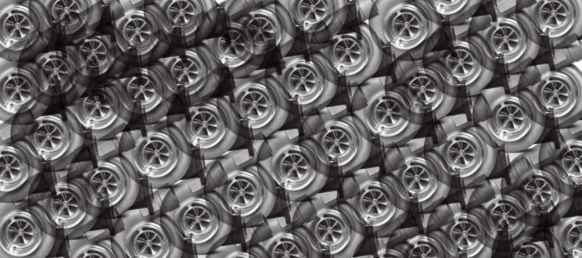 Counterfeit turbochargers